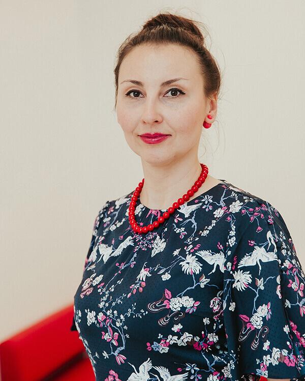 solomonova