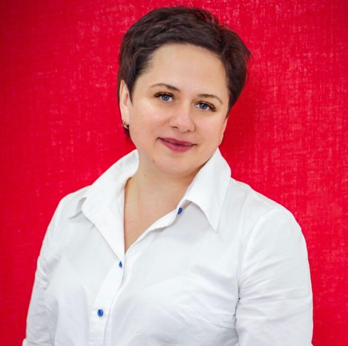 Елена Александровна Герлиани